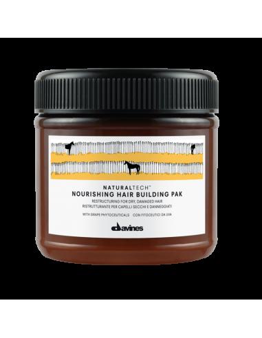 Naturaltech Nourishing Hair Building Pak - Davines