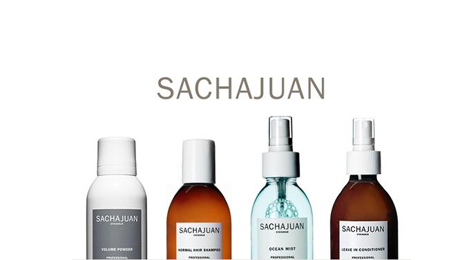 Sachajuan | thehairstore.es Tu Tienda de Peluquería Online