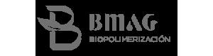 BMAG Biopolimerización